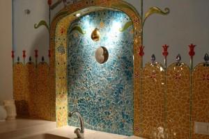 La ceramica Vestita di Grottaglie