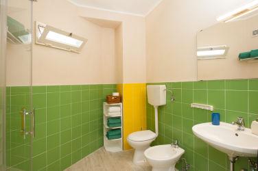 3Camera corbezzolo bagno